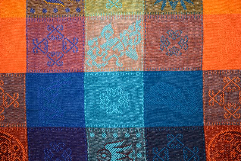 Maya-Kalender 1