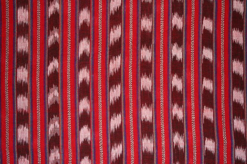 Indigenes Muster klassisch