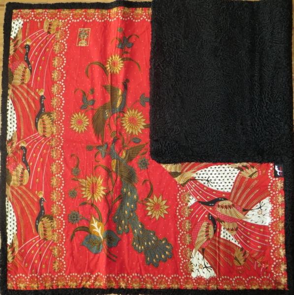 Persianer-Decke