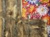 Opossum-Decke