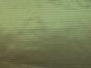 Seide grün gestreift