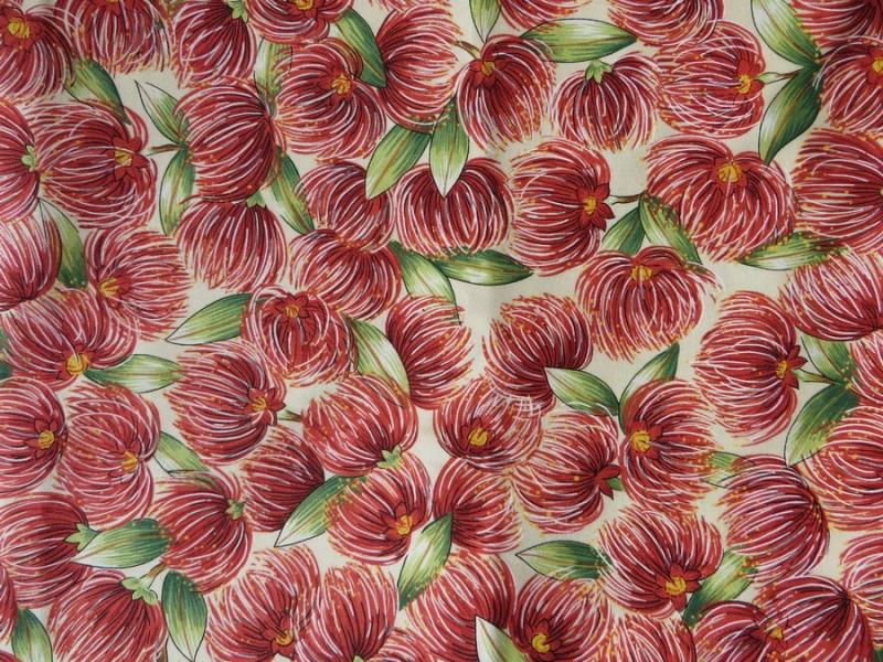Rata-Blüten