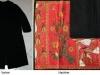 Persianer-Mantel wird Decke