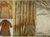Rotfuchs-Mäntel werden große Kuscheldecke