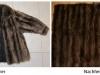 Waschbär-Jacke wird Deck